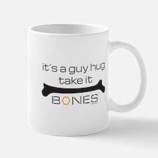 Bones Guy Hug Mug