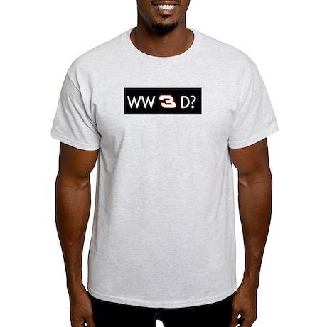 WW3D? Light T-Shirt