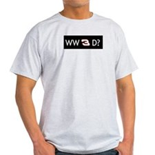 WW3D? T-Shirt