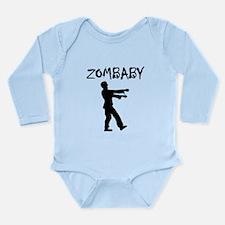Zombaby Body Suit
