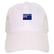 Auckland, Australia Baseball Cap