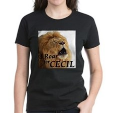 I Roar for Cecil T-Shirt