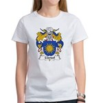 Llansol Family Crest Women's T-Shirt