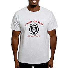 I AM CECIL T-Shirt
