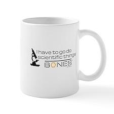 Bones Scientific Mug