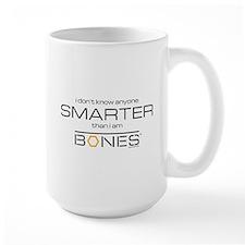 Bones Smarter Mug