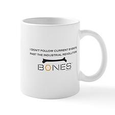 Bones Revolution Mug