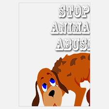Stop Animal Abuse Awareness