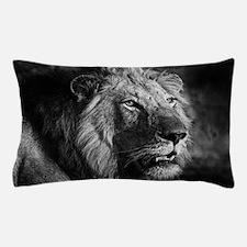 Unique Lion mane Pillow Case
