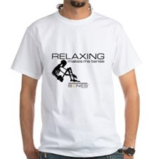 Bones Relaxing Shirt