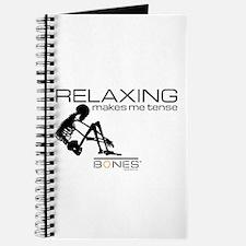 Bones Relaxing Journal
