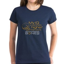 Bones IQ Tee