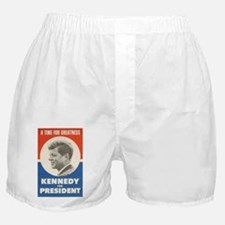 Cute John kennedy Boxer Shorts