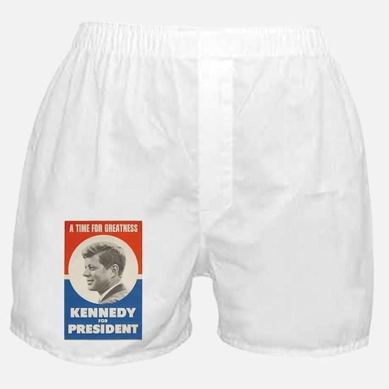 Cute John Boxer Shorts