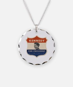 Unique John f kennedy Necklace