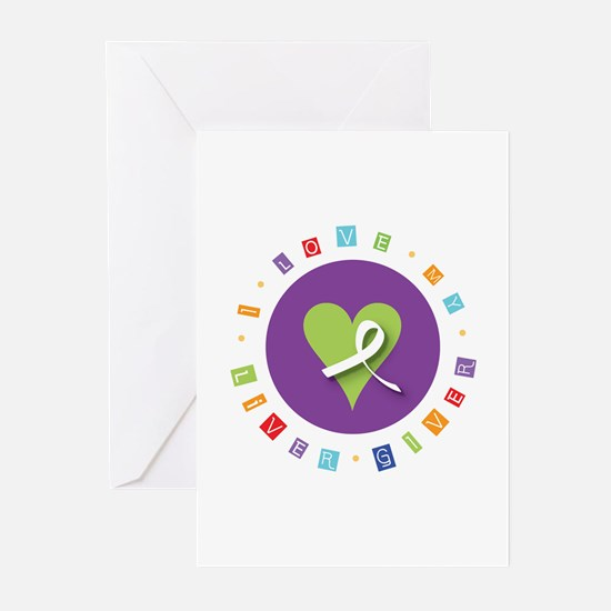Funny Transplant Greeting Cards (Pk of 20)