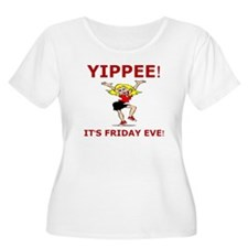 YIPPEE!  IT'S T-Shirt