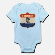 John F. Kennedy Body Suit