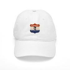 John F. Kennedy Baseball Cap