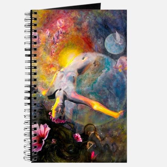 Gaia- Mother Goddess Journal
