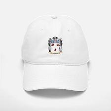 Lovell Coat of Arms - Family Crest Baseball Baseball Cap