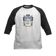 Lovett Coat of Arms - Family Crest Baseball Jersey