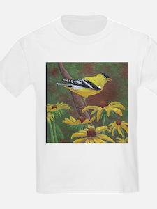 Springtime Gold T-Shirt