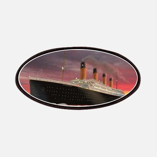 Titanic Patch