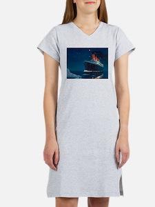Titanic Women's Nightshirt
