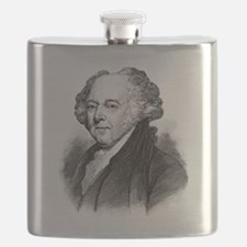 Cool President united states Flask