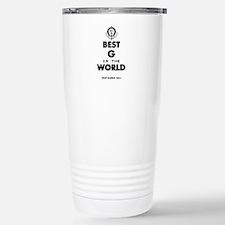 Best G Travel Mug