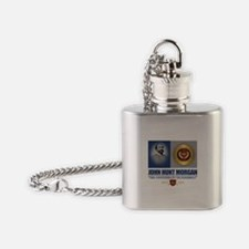 Hunt (C2) Flask Necklace