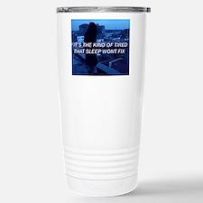 TIRED Travel Mug