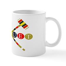 Croquet Mugs