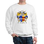 Jimenez Family Crest Sweatshirt