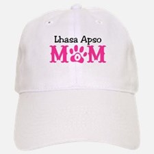 Lhasa Apso Mom Baseball Baseball Baseball Cap
