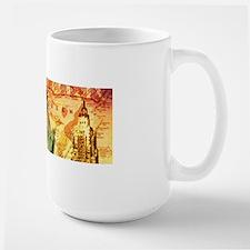 New York Statue of Liberty Mugs