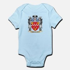 Macaulay Coat of Arms - Family Crest Body Suit