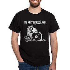 Best Friends are Cavemen T-Shirt