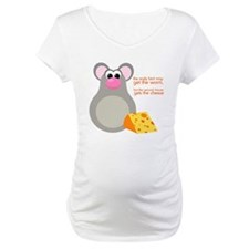 Mouse and Cheese Shirt