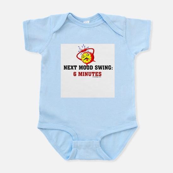 Mood Swing Infant Bodysuit