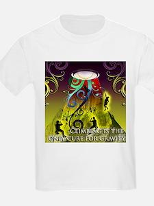 Cute Cliff hangers T-Shirt