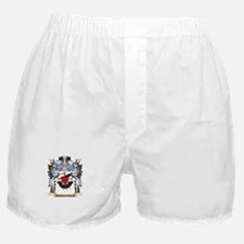 Macdonald Coat of Arms - Family Crest Boxer Shorts