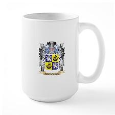 Macdougal Coat of Arms - Family Crest Mugs