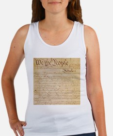 US CONSTITUTION Tank Top