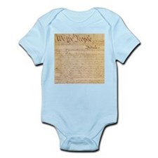 US CONSTITUTION Body Suit