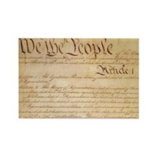 US CONSTITUTION Magnets