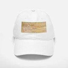 US CONSTITUTION Baseball Baseball Baseball Cap