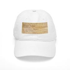 US CONSTITUTION Baseball Baseball Cap