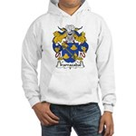 Irarrazabal Family Crest Hooded Sweatshirt